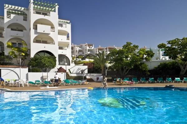 Piscine - Hôtel Blue Sea Callao Garden 3*