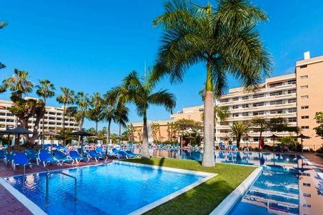 Hôtel Bluesea Puerto Resort 4* - TENERIFE - ESPAGNE