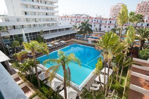 Canaries - Tenerife, Hôtel Catalonia Oro Negro 3*
