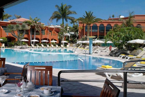 Piscine - Hôtel Colon Guanahani 4*
