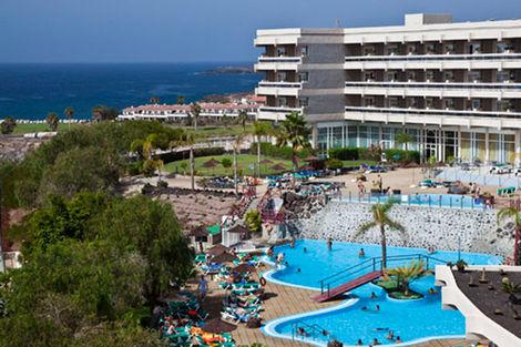 Nos bons plans vacances Canaries