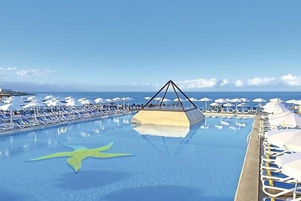 Piscine - Hôtel Ibérostar Bouganville Playa 4*