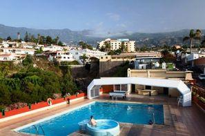 Canaries - Tenerife, Hôtel La Perla 3*
