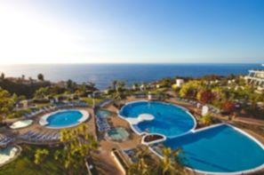 Canaries - Tenerife, Hôtel La Quinta Park Suite