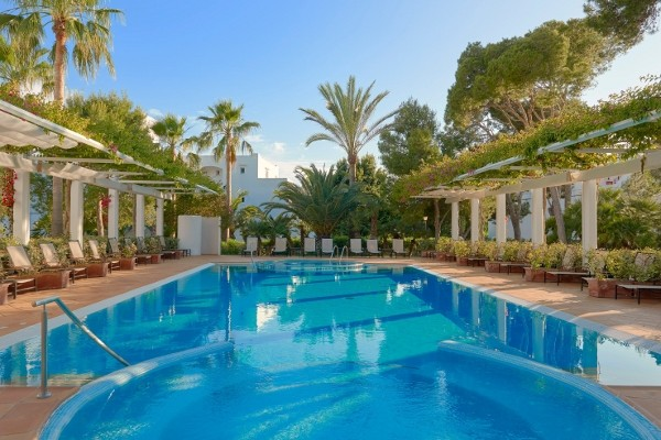 H tel melia cala d 39 or la collection tenerife canaries for Melia hotel tenerife