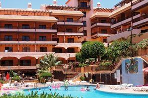 Canaries - Tenerife, Club Ole Los Alisios