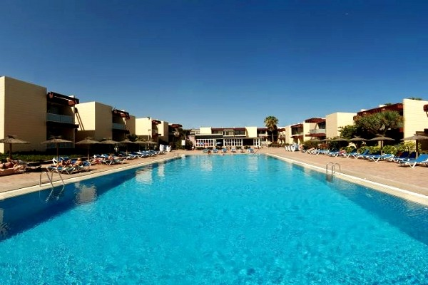 piscine - Palia Don Pedro
