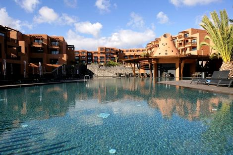 Hôtel Sandos San Blas Nature Resort & Golf 5* - TENERIFE - ESPAGNE