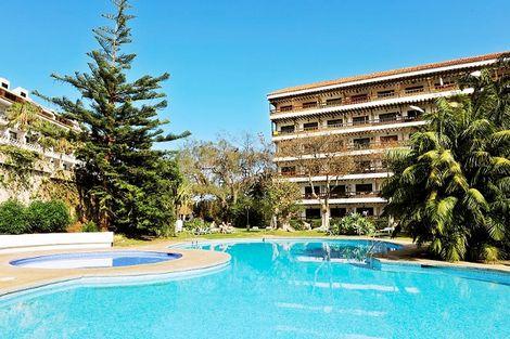 Hôtel Teide Mar 3* - TENERIFE - ESPAGNE