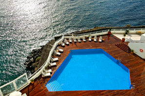 Vacances Tenerife: Hôtel Vincci Tenerife Golf
