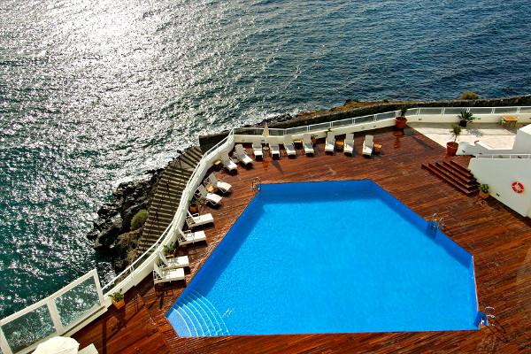Piscine - Hôtel Vincci Tenerife Golf 4*