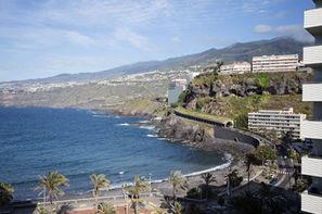 Vacances Tenerife: Hôtel Concordia Playa