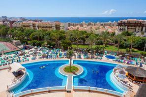 Canaries-Tenerife, Hôtel Chatur Playa Real
