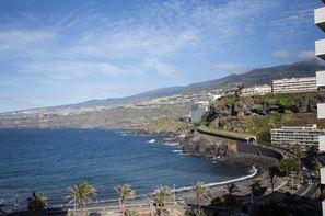 Canaries-Tenerife, Hôtel Checkin Concordia Playa