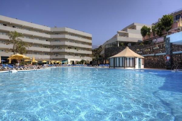 Vue panoramique - Hôtel Gran Hotel Turquesa Playa 4*
