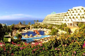 Canaries - Tenerife, Club Lookea Premium Playa La Arena