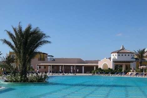 Hôtel Iberostar Club Boa Vista 5* - ILE DE BOAVISTA - CAP-VERT