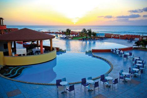 Hôtel Lookea Authentique Royal Boa Vista Cabo Verde 4* - ILE DE BOAVISTA - CAP-VERT