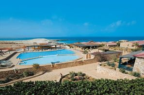 Cap Vert - Ile de Boavista, Marine Club Beach Resort