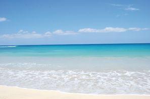 Cap Vert - Ile de Boavista, Club Lookea Authentique Royal Boa Vista Cabo Verde - Praia de Chaves