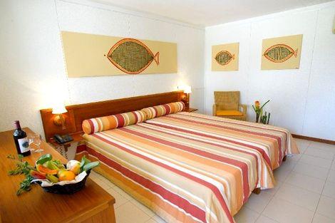 Hôtel Heliades Oasis Atlantico Belorizonte  4* - ILE DE SAL - CAP-VERT