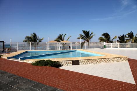 Hôtel Magellan Murdeira Village 3* sup - ILE DE SAL - CAP-VERT