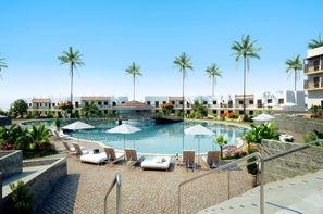 Cap Vert - Ile de Sal, Melia Dunas Beach Resort