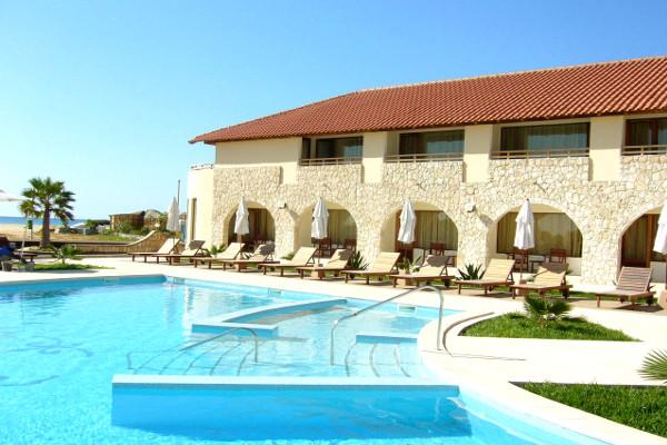Piscine - Hôtel Morabeza 4*