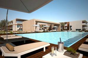 Cap Vert - Ile de Sal, Hôtel Oasis Atlantico Salinas Sea 5*