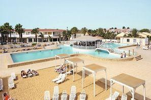 Vacances Ile de Sal: Hôtel Smartline Crioula