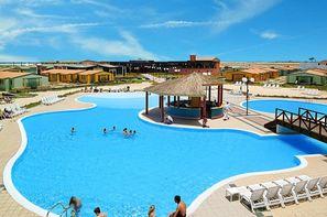 Cap Vert - Ile de Sal, Club Vila Do Farol