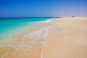 Cap Vert - Ile de Sal, Club Heliades Oasis Atlantico Belorizonte 4*