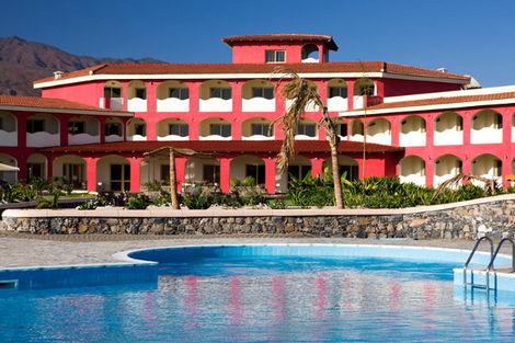 Hôtel Magellan Santo Antao Art Resort 4* - ÎLE DE SANTO ANTAO - CAP-VERT