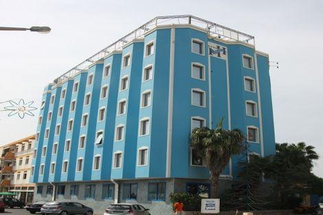 Hôtel Mindelo 4* - MINDELO - CAP-VERT