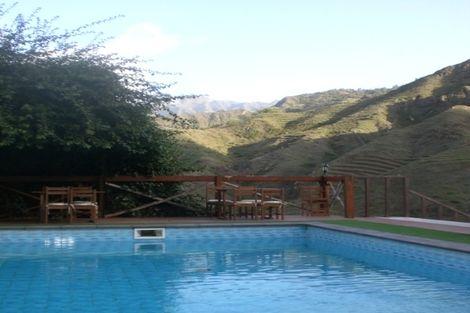 Hôtel Pedracin Village 3* - RIBEIRA GRANDE - CAP-VERT