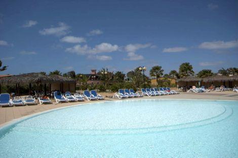 Hôtel Bravo Club Vila Do Farol  4* - SANTA MARIA - CAP-VERT