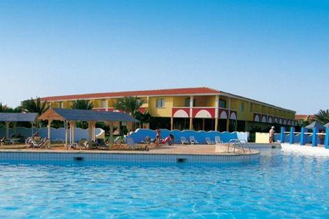 Hôtel Crioula Beach 4* - SANTA MARIA - CAP-VERT