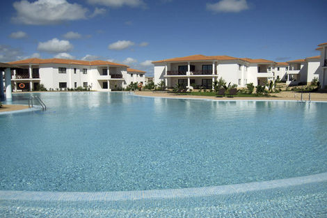 Hôtel Mélia Tortuga Beach 5* - SANTA MARIA - CAP-VERT