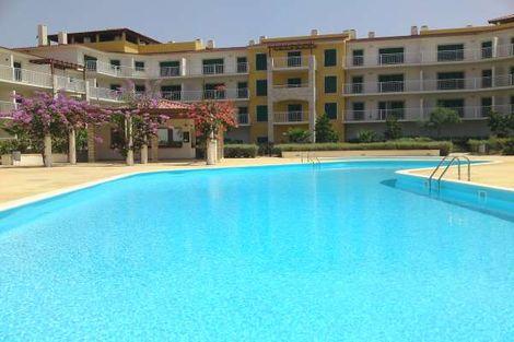 Hôtel Vila Verde Resort 4* sup - SANTA MARIA - CAP-VERT
