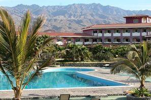 Cap Vert - Sao Vicente, Hôtel Santantao Art Resort