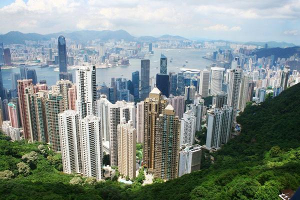 Ville - escapade à Hong Kong - BP International House 3*