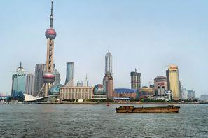 Vacances Pekin: Hôtel Séjour libre à Pékin