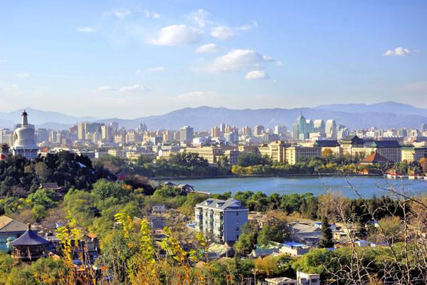 Ville - Escapade À Pékin- Novotel Xin Qiao 4*