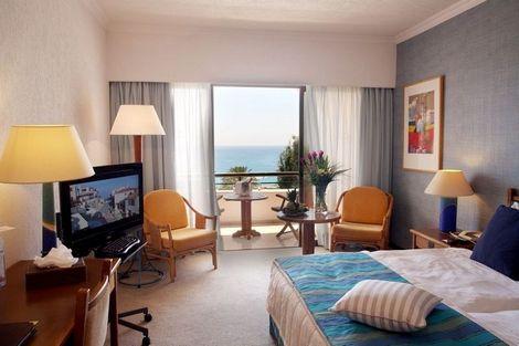 Hôtel Coral Beach 5* - AKAMAS - CHYPRE