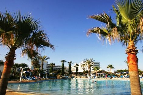 Hôtel Adams Beach 5* - AYA NAPA - CHYPRE