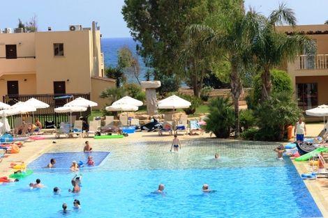 Hôtel Electra Holiday Village 4* - AYA NAPA - CHYPRE