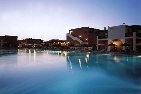 Hôtel Panas Holiday Village 4* - AYA NAPA - CHYPRE