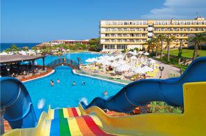 Vacances Kyrenia: Hôtel Acapulco Resort