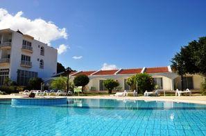 Chypre-Ercan, Hôtel Sempati