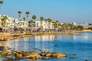 Chypre - Larnaca, Circuit Echappée Chypriote depuis le King Evelthon 5*